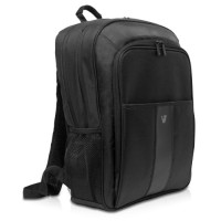 "V7 16"" Professional 2 Laptop and Tablet Backpack - Black CBP21-9N"