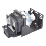 Projector lamp - for Sony VPL-CS5, CS6, CX5, CX6, EX1