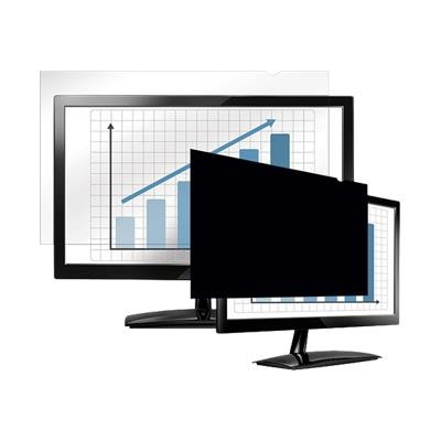 Fellowes PrivaScreen Blackout - display privacy filter - 23