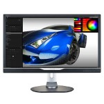 28-Inch 4K Ultra HD LED Monitor w/ 3840 x 2160 resolution (288P6LJEB)