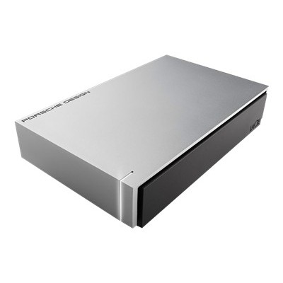 LaCie5TB Porshe Design P9233 - USB 3.0(9000479)