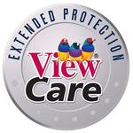 "ViewCare White Glove - Extended service agreement - parts and labor (for display with 84"" diagonal size) - 4 years - on-site - response time: 2 days - for  CDE8451-TL"