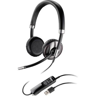 PlantronicsBlackwire C720 - headset(87506-12)