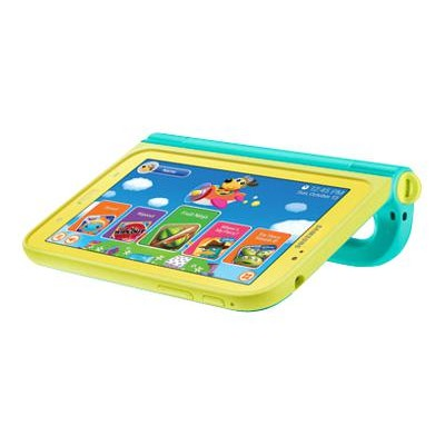 Samsung ElectronicsGalaxy Tab 3 Kids - tablet - Android 4.1.2 (Jelly Bean) - 8 GB - 7