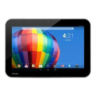 Toshiba Excite Pure AT15-A16 - tablet - Android 4.2.1 (Jelly Bean) - 16 GB - 10.1