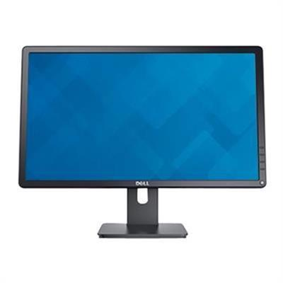 Dell E2214H - LED monitor - 22