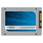 "MX100 256GB SATA 2.5"" 7mm (with 9.5mm adapter) Internal Solid State Drive"