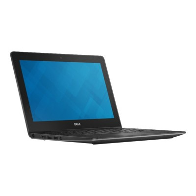 Dell Chromebook 11 Intel Celeron Dual-Core 2955U 1.40GHz Notebook - 2GB RAM, 16GB SSD, 11.6