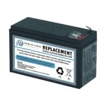 RBC35-SLA35-ER - UPS battery - 1 x lead acid  - for APC BE350C, BE350G, BE350R, BE350U