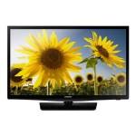 """UN28H4500AF - 28"""" Class ( 27.5"""" viewable ) - H4500 Series LED TV - Smart TV - 720p - black"""