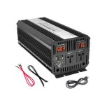 PINV3300 - DC to AC power inverter - 12 V - 3000 Watt
