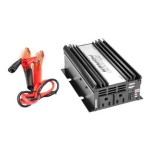 PINV66 - DC to AC power inverter - 12 V - 600 Watt