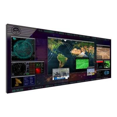 PlanarClarity Matrix MX55HDU-L - 55