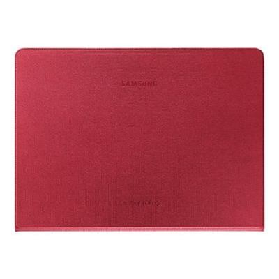 Samsung Electronics Simple Cover EF-DT800BREGUJ - protective cover for tablet (EF-DT800BREGUJ)