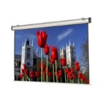 Da Lite Easy Install Manual with CSR Square Format - Projection screen - 133 in ( 338 cm ) - 1:1 - Matte White 38828