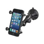 RAM Mounts X-Grip RAP-B-166-2-UN7U - Car holder RAP-B-166-2-UN7U