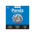 Panda Security Internet Security 2014 - Subscription license ( 1 year ) - 3 PCs - ESD - Win - English B12IS14ESD