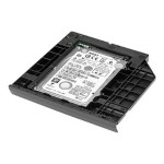 HP Inc. 2013 Upgrade Bay 750GB HDD Carrier and Drive G1Y56AA