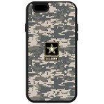 Aegis Series Case for iPhone 6s & 6 - Army Camo