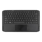 R12-SeRieS Companion Keyboard - Keyboard - black - for R12