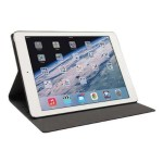 SlimFit Case/Stand for iPad Air - Black