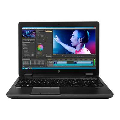HP Smart Buy ZBook 15 Intel Core i7-4800MQ Quad-Core 2.70GHz Mobile Workstation - 8GB RAM, 256GB SSD, 15.6