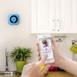 Xtream S1 Bluetooth Wireless Waterproof Speaker - Blue