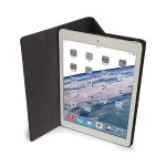 Mobile Edge SlimFit Case/Stand for iPad Gen 2, 3 & 4 - Black MEI3C1