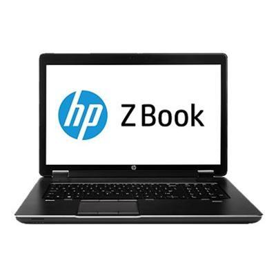 HPZBook 17 Intel Core i7-4800MQ Quad-Core 2.70GHz Mobile Workstation - 8GB RAM, 256GB SSD, 17.3