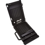 Rugged Universal Fanfold - Printer carrying case