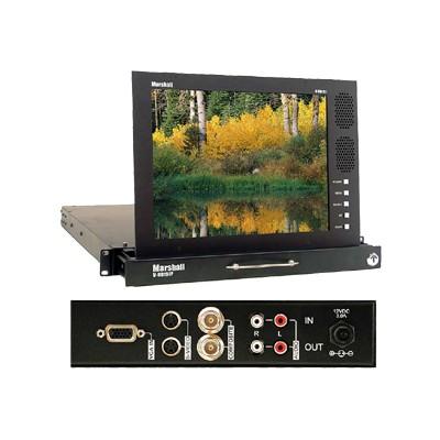 MXLV-RD151P - LCD monitor - 15.1