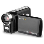 Coleman BELL+HOWELL DV200HD DV200HD HIGH-DEFINI DV200HD
