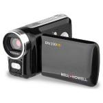 DV200HD 5 Megapixel HD Camcorder