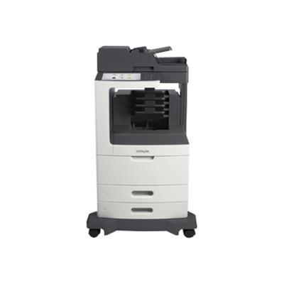 LexmarkMX811dme - multifunction printer ( B/W )(24TT172)
