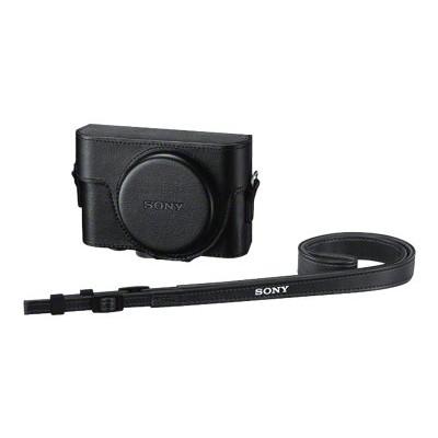 SonyLCJ RXF - case for camera(LCJRXF/B)