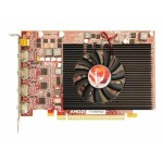 Radeon HD 7750 - Graphics card - Radeon HD 7750 - 2 GB GDDR5 - PCIe 3.0 x16 - Mini DisplayPort, 4 x HDMI