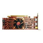 Radeon 7750 SFF - Graphics card - Radeon HD 7750 - 2 GB DDR3 - PCIe 3.0 x16 - 2 x HDMI, Mini DisplayPort