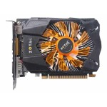 GeForce GT 740 - Graphics card - GF GT 740 - 2 GB GDDR5 - PCIe 3.0 x16 - DVI, D-Sub, HDMI