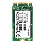 MTS400 - Solid state drive - 128 GB - internal - M.2 2242 - SATA 6Gb/s