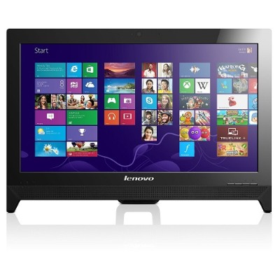 Lenovo C260 Intel Celeron Dual-Core J1800 2.41GHz All-in-One Desktop - 4GB RAM, 500GB HDD, 19.5