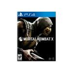 Warner Brothers Publications Inc Mortal Kombat X - PlayStation 4 1000507059