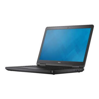 Dell Latitude E5540 Intel Core i7-4600U Dual-Core 2.10GHz Laptop - 8GB RAM, 500GB SSHD, 15.6