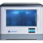 Dreamer Business-Level 3D Printer with FDM Technology