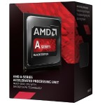 Dual-Core A6-7400K 3.50GHz Socket FM2+ Boxed Processor