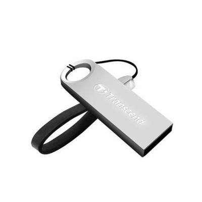 Transcend JetFlash 520 64GB USB 2.0 Flash Drive (TS64GJF520S)