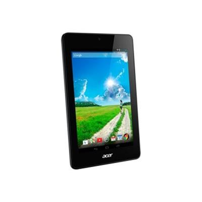 AcerICONIA ONE 7 B1-730HD-11S6 - tablet - Android 4.2 (Jelly Bean) - 8 GB - 7