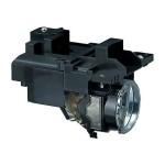 Projector lamp - UHB - 275 Watt - 2000 hour(s) (standard mode) / 3000 hour(s) (economic mode) - for  LW400, LX400