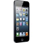 Apple New iPod touch 16GB Space Gray (5th Generation) MGG82LL/A