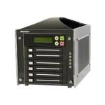 mSATA HDD/SSD Duplicator MSHDUS5LX - Hard drive duplicator - 5 bays ( SATA )