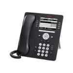 9608G IP Deskphone - VoIP phone - H.323, SIP - 8 lines